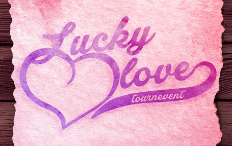Lucky Love TournEvent