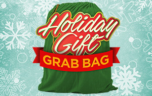 Holiday Gift Grab Bag