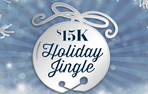 Holiday Jingle $15K