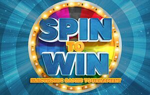 Spin to Win Tournament