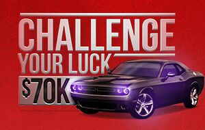 Challenge Your Luck $70K