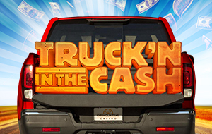 Truck'n In The Cash