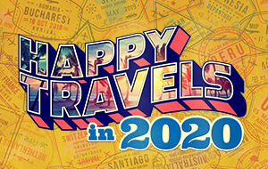 Happy Travels in 2020